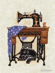 ремонт швейных машин и оборудования