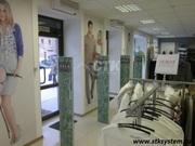 Комплексная защита магазинов от краж