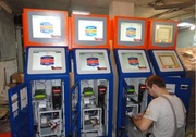 Платежный терминал от производителя в Курске