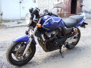 HONDA CB400 SF II