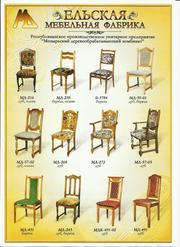 Мебель из Беларуссии