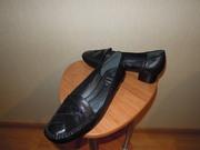 женские туфли 42 размера на широкую ногу