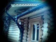 Cтроительство срубов в Курске и Черноземье