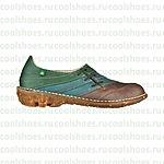 Удобнейшая яркая обувь
