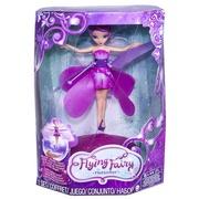 Оригинал! Летающая фея -  это первая кукла,  которая умеет летать!