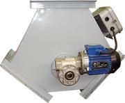 Клапаны перекидные от ** 50 до 350 ** тонн/час