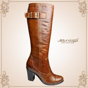 Продам оптом женскую кожаную обувь украинского производителя