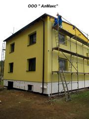АлМакс,  ООО Ремонтно строительные,  отделочные работы.