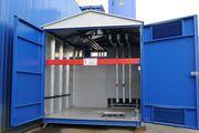 различное Электрощитовое оборудование и трансформаторные подстанции