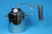 Самогонный аппарат ( дистиллятор)