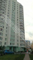 Двухкомнатная квартира на проспекте Клыкова.