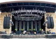 Аппаратура для концертов и мероприятий