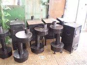 Производим и продаем печки на отработанном масле