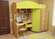 Комплект мебели Облачко 2
