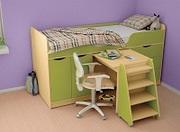 Детская кровать Караван 7
