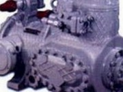 Отечественный компрессор 2ФВБС4