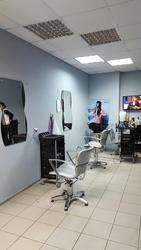 Продается нежилое помещение с действующими парикмахерской и ателье по