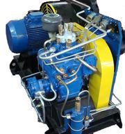 Оборудование компрессорное 22ВФ-М-50-6, 3-3-7, 5