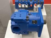 Гидромотор Bosch RexrothA11VO95LRDH1/10L-NZD12N00