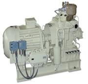 Компрессорная установка 2АФ59Э51М