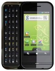Телефон Highscreen Zeus